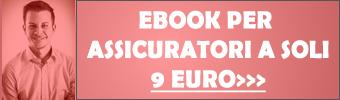 Ebook per assicuratori a soli 9 euro