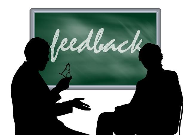 feedback MOTIVAZIONE assicuratori
