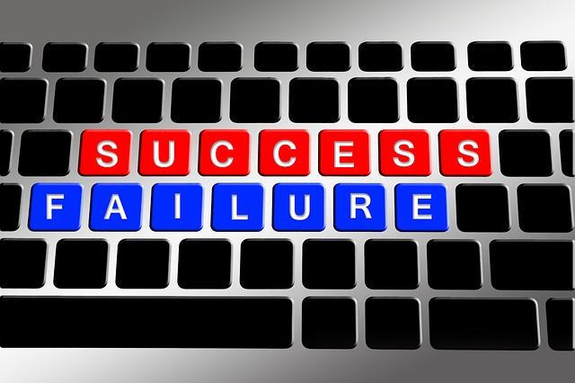 successo fallimento vendita smetti di lamentarti